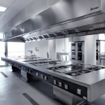 Cocina Symphony del Basque Culinary Center