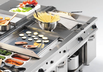 Procedure for cleaning your restaurant 39 s industrial hot plate el blog de fagor industrial - Planchas de cocina carrefour ...